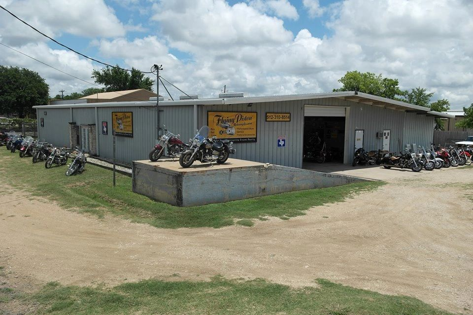 motorcycle repair round rock austin texas shop parts accessories tires performance service harley