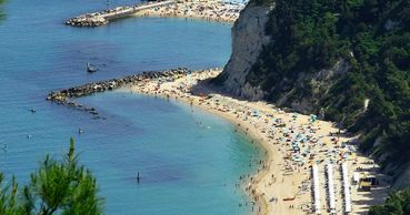 Tourism. Best Travel Region in Italy