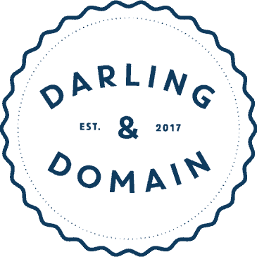 Counsel Comms partner Simon Bailey founded Darling & Domain and built the brand