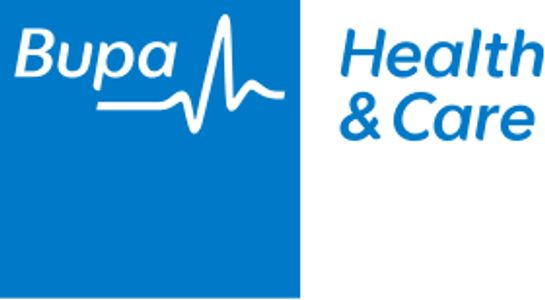 Bupa Health & Care Counselling preferred provider Paul Parker Counselling rebate benefit