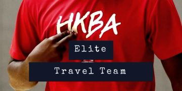 HKBA Elite Travel Team