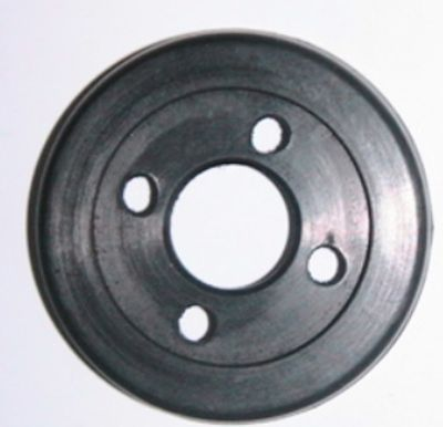 Custom rubber gasket from gasketstogo