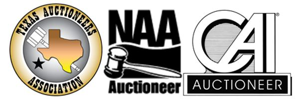 Texas Auctioneers Association National Auctioneers Association Certified Auctioneer Institute
