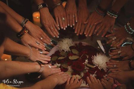 sisterhood tribe miu steppe Christy miu rise sister rise drum circle near me Athens tn affirmations