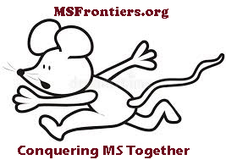 Multiple Sclerosis Support- MSFrontiers