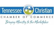 Tennessee Christian Chamber of Commerce badge for Dandy DJ and Photo Booth
