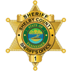 Brian Callies Foundation - Saving Lost Kids Community Partnership Shelby County Sheriffs Office Logo
