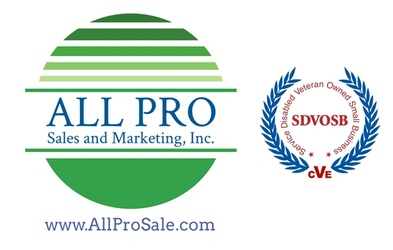All Pro Sales and Marketing, Inc.