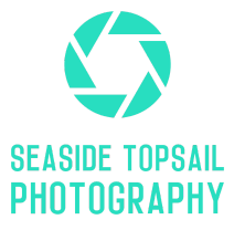 Seaside Topsail Photography