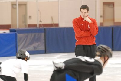 Guest coach Ryan Bedford takes a look at Colorado Gold skaters