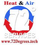 72 Degrees Services