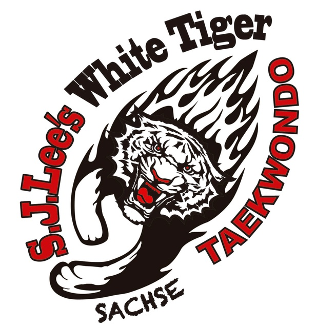 S.J.LEE'S  WHITE TIGER TAEKWONDO