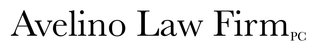 Avelino Law Firm