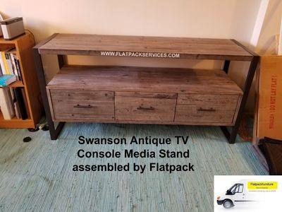Furniture Assembly VA | Flatpack Assembly Service