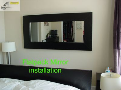 Mirror And Picture Hanging Services in Maryland  13 Best Art, Mirror, and Picture Hanging Service