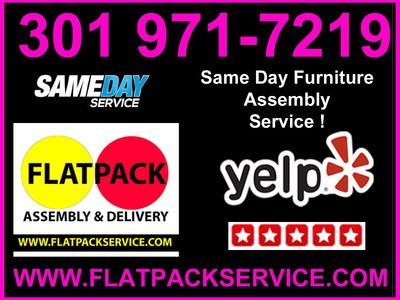 THE BEST 10 Furniture Assembly near Ballston, Arlington, VA IKEA Service for DC MD VA | Flatpack