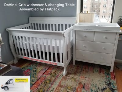10 Best Crib Assembly Services in Washington, DC 2019