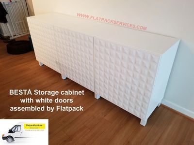 Furniture Assembly in Silver Spring, MD by Flatpack Assembly
