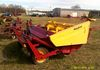 New Holland 472 mower conditioner