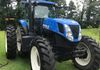 New Holland T7 260 tractor