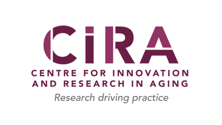 C.I.R.A / Centre for Innovation and Research in Aging
