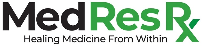 Med Res Rx  ~   Healing Medicine From Within