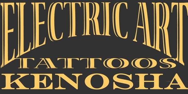 electric art tattoos kenosha tattoo co