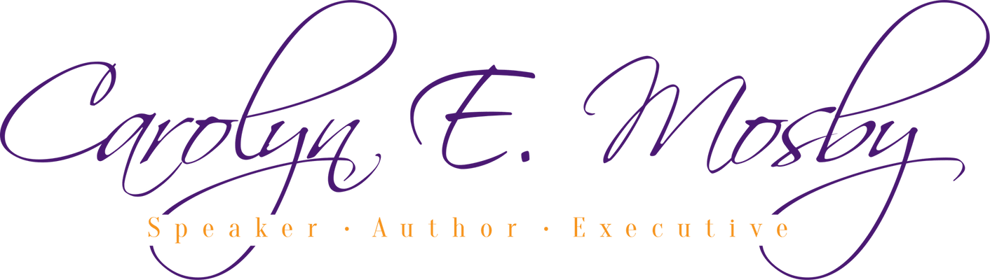 Executive - Speaker - Author