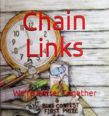 Chain Links Album Cover