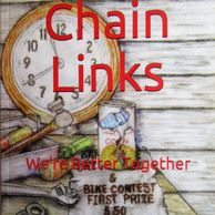 Chain Links We're Better Together Album Cover