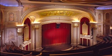 Hawaii Theatre Center, Honolulu Gay Theatre, Oahu Theatre, Gay Theatre, Gay Performing Arts, Gay