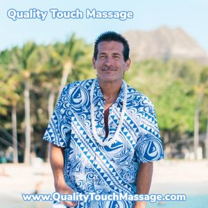 Quality Touch Massage, Gay Island Guide, Gay Hawaii Massage, Gay Island Paradise Pride, Honolulu