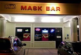 Mask-querade Bar, Kona Gay Bar, Hawaii Gay Bar, Hawaii Island Gay Bar, Gay Bar Hawaii, Gay Karaoke
