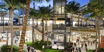 Ala Moana Shopping Center, Hawaii Mall, Outdoor Shopping, Gay Shopping, Gay Mall, Waikiki Shopping