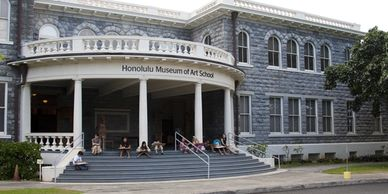Honolulu Museum of Art, Gay Museum, LGBT Museum, LGBT Art Museum, Gay Things To Do, Oahu LGBT