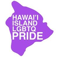 Hawaii Island LGBTQ Pride, Gay Island Paradise Pride, Hilo Pride, Big Island of Hawaii, Gay Hawaii