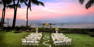 Best Gay Wedding Guide in Hawaii, Best Hawaii Gay Weddings, Best LGBT Hawaii Weddings, Gay Wedding