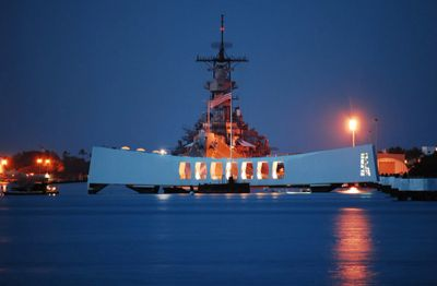Arts & Culture, Historic Sites, USS Arizona, Battleship Missouri, Performing Arts, Live Theater