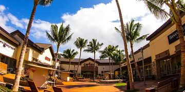 Waikele Premium Outlets, Outlet Stores, Oahu Gay Shopping, Honolulu Gay Shop, Waikiki Gay Shopping