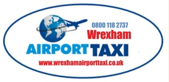 Wrexham Airport Taxi Transfer Service