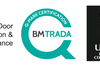 CCS are BM Trada Exova Certified Fire Door Installers