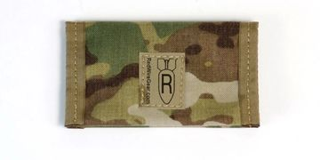 mens wallet tactical multicam