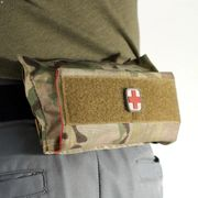 tactical trauma kit MultiCam IFAK