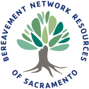 Bereavement Network Resources of Sacramento