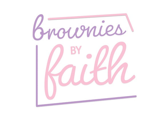 brownies by faith