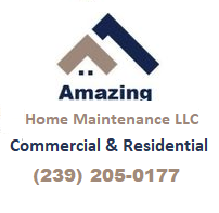 Amazing Home Services LLC
