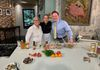 Chef Marie - MCHEF on WWL New Orleans - LA with Liz Williams and Chris Franklin
