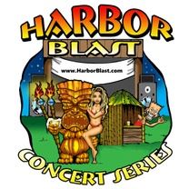 HARBOR BLAST CONCERT SERIES