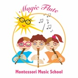 Magic Flute Montessori Music School