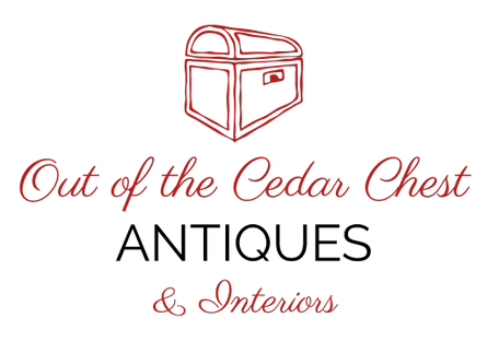 Out of the Cedar Chest Antiques & Interiors